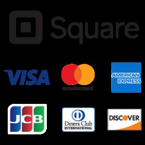 クレジットカード(店頭利用)
